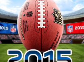 Fan Victor Launches the NFL 2015 season for Fantasy Football